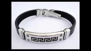 Magnetic Bracelet - Fashion in Using Magnetic Bracelets