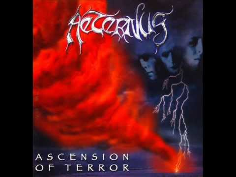 Aeternus - The Lair Of Anubis