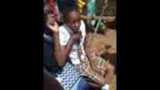 drunk school girl in kenya