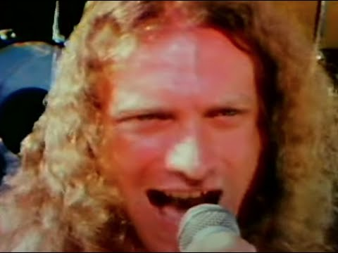 Foreigner - Cold As Ice (Official Music Video)
