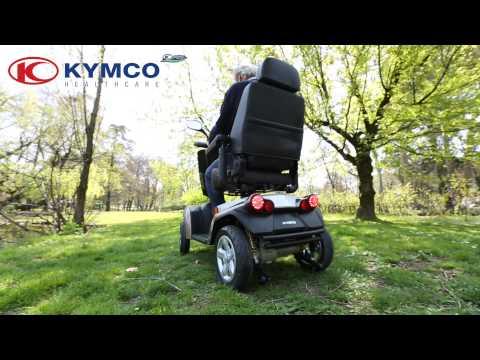 Video prodotto RICAMBI KYMCO MAXER