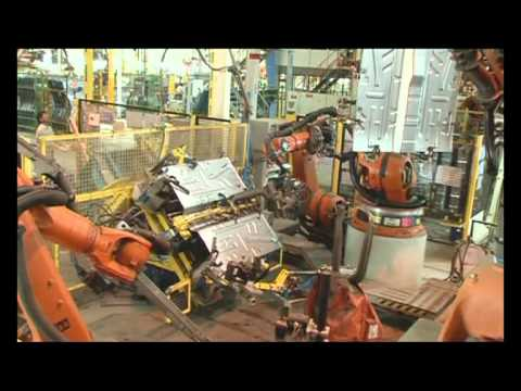 Precision Engineering - Making of the All New Vista D90