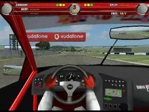 [ NOT DRIVING AIDS ] F1 Chellenge MOD: BTCC 94 Piloto: Adolfo Corrales Equipo: GEOFF STEEL Temporada: Campeonato 1994 [ SceneOrder ] Silverstone Donington Br...