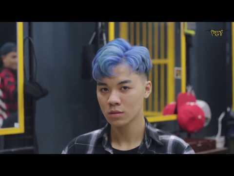 Comma Hair Hot Nhất 2018-2019  | Phong BvB
