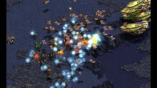 Bisu (P) v Flash (T) on Neo Jade - StarCraft  - Brood War REMASTERED