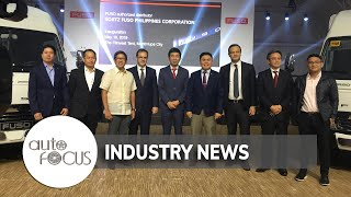 Sojitz Fuso Philippines Formally Starts Operation | Industry News
