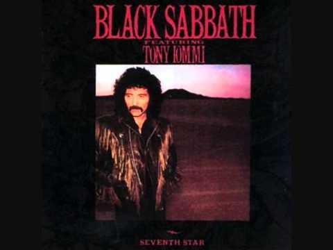 Black Sabbath - Angry Heart
