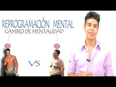 Reprogramacion Mental | El Camino Hacia Una Mentalidad Ganadora