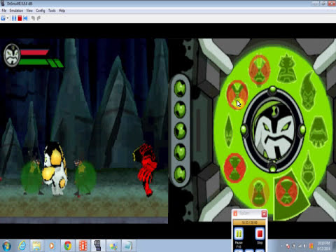 ben 10 omniverse a tale of two malwares