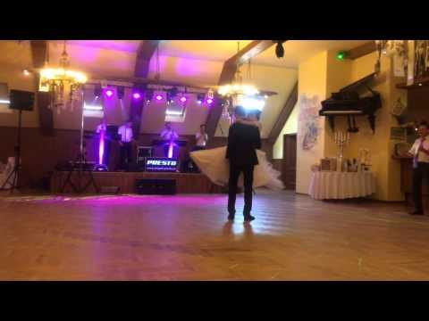 Pierwszy Taniec - Anetka I Patryk - 18.07.2015r