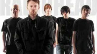 Watch Radiohead How Do You video