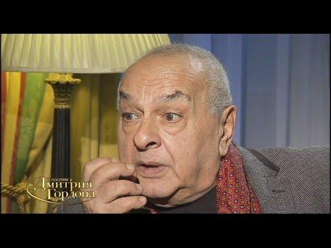 Оганезов: Когда на голову Никулину упал софит, он даже не шелохнулся: ну, цирковой...