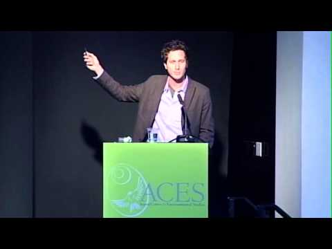 Morgan Williams - Biochar Solutions at FAR 2012