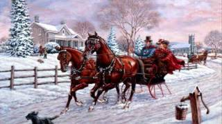 Leroy Anderson 34 Sleigh Ride 34 Maurice Abravanel Conducts