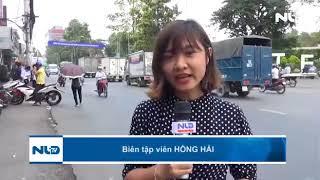 Luật Giao thông đường bộ mới nhất 2018
