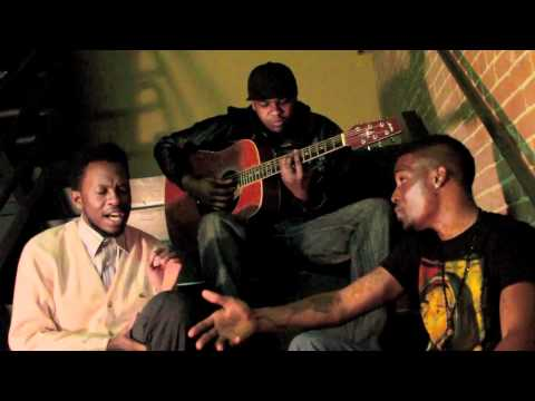 Phill Wade &amp; Reggie Jamz - Jam Session 19