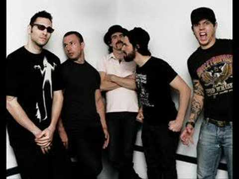 Dillinger Escape Plan - Pig Latin