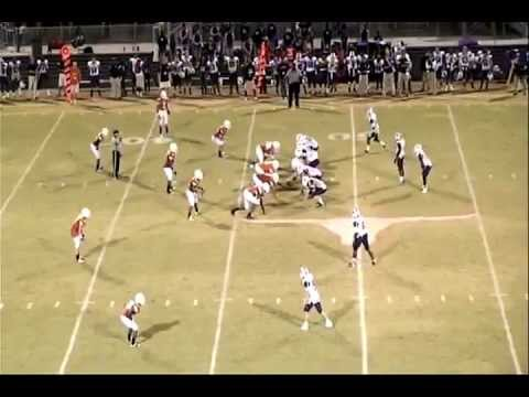 STANTON TRUITT JUNIOR HIGHLIGHTS OFFICAL