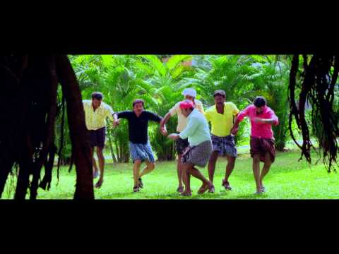 Ammaykkoru Tharattu Malayalam Movie Official Song   Onnayorenniha    M.G.Sreekumar