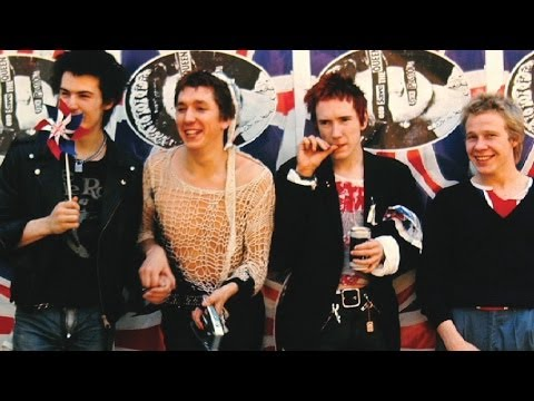 Top 10 Punk Bands - YouTube