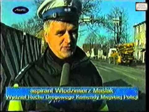 Jelenia Góra Dawniej - Wiadomości 30.11.1999