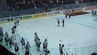 Magyarország - Kanada Jégkorong Világbajnokság