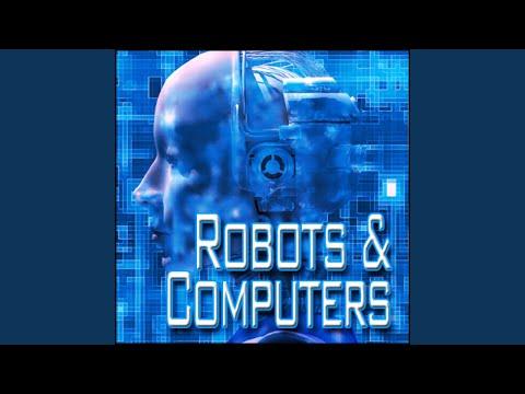 Robotics Robot, Large, Breaks Down, Electronic, Tools, Hydraulics, Servos & Robotics