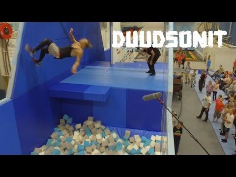 Uuden Duudsonit Activity Parkin esittely - Duudsonit