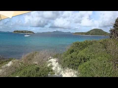 Awesome RYA Sail Training in Grenada & Grenadines