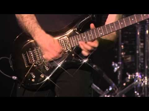 Joe Satriani - Made Of Tear Live