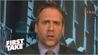 Max Kellerman rips MLB's new proposal to cut players' salaries | First Take