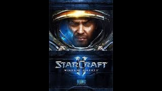 StarCraft II Wings of liberty Mission 13