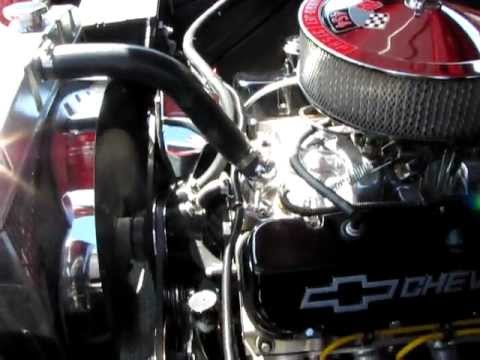1956 Chevy Pickup with a killer big-block 454 .over the top build ! Music Videos
