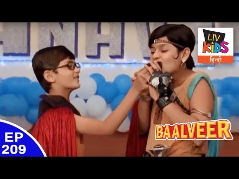 Baal Veer - बालवीर - Episode 209 - Manav's Birthday Party thumbnail