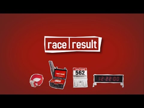 race result - Race Timing (english version)
