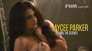 Jaycee Parker - August 2011