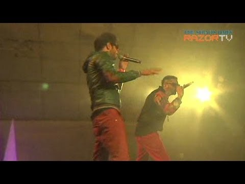 Haye Mera Dil - Honey Singh Live In Singapore video