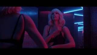 Atomic Blonde - Official Trailer