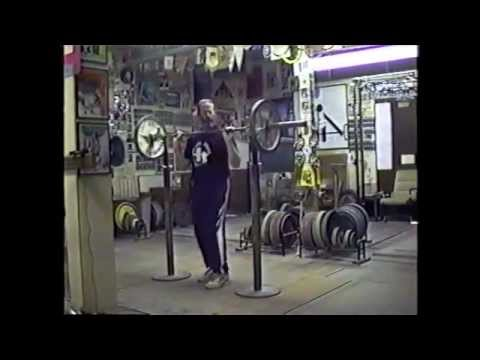 Olympic Style Weight Lifting with Jim Schmitz Image 1