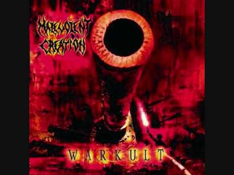 Malevolent Creation - Preemptive Strike