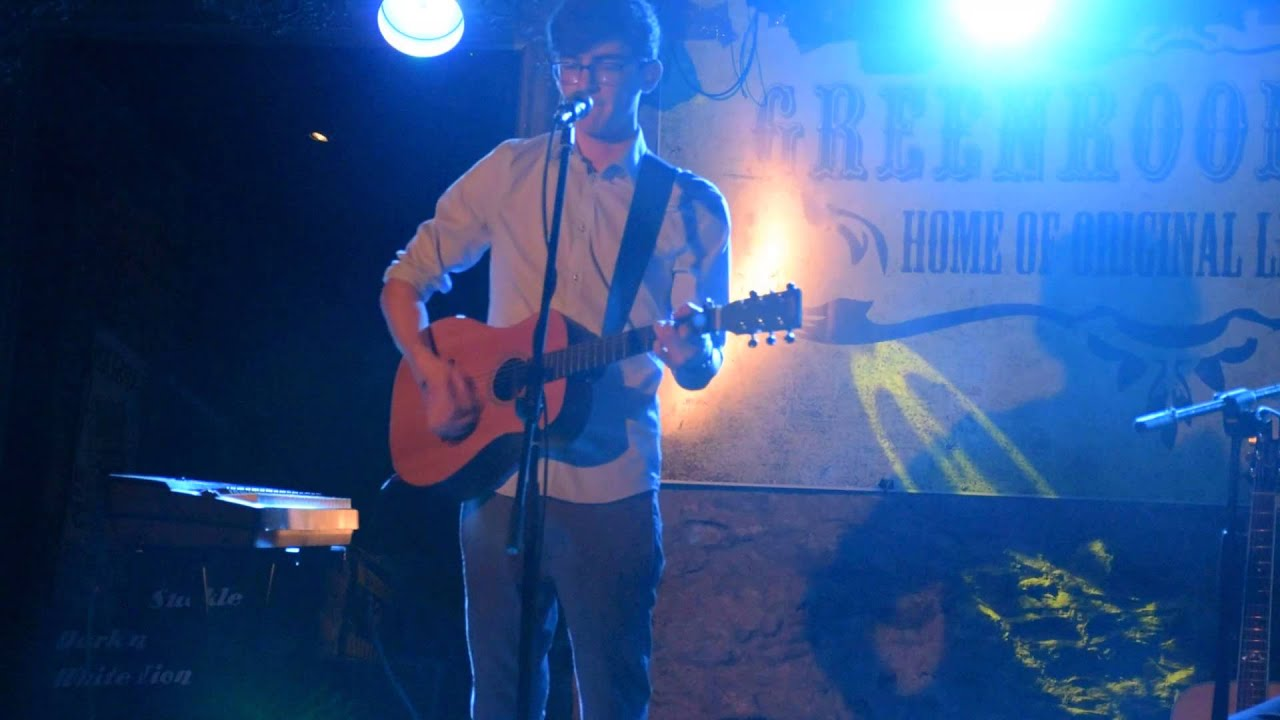 Give Me Love Ed Sheeran Cover By Niall Brennan 16 Year Old Musician From Letterkenny Co Donegal