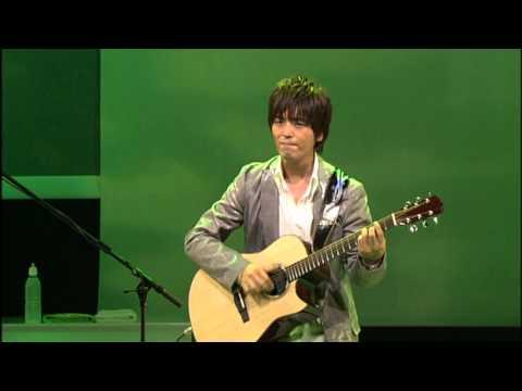Kotaro Oshio - Greensleeves