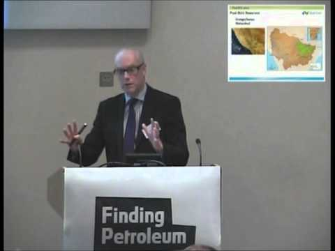 Neil Hodgson, Spectrum, The Hydrocarbon case for the Southern African offshore Orange Basin