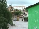Puente de Ixtla, Morelos, se desborda su rio.