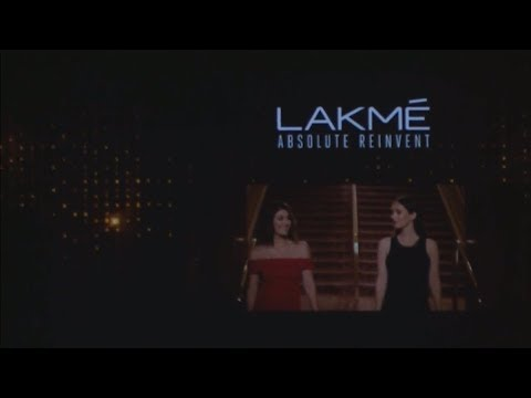 AGNEZ MO & Megan Fox - Lakme Makeup Commercial