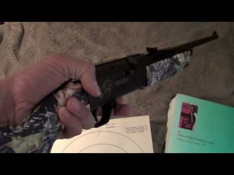 Daisy Grizzly Air Rifle Review