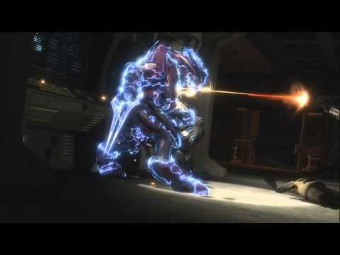 Halo 3: ODST Remastered All Cutscenes (Game Movie)