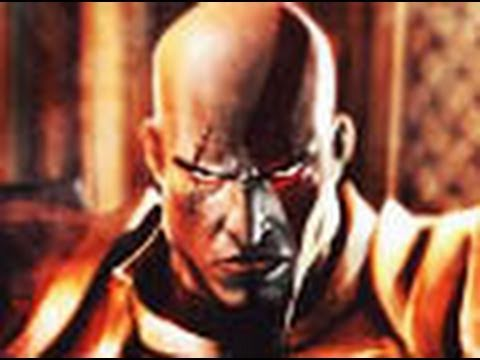 Classic Game Room - GOD OF WAR COLLECTION for PS3 review