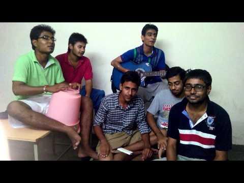 Hostel ka Jagrata