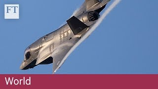 Why the UK has backed F-35 fighter